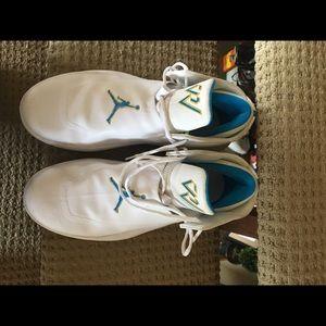 Westbrook UCLA Basketball Shoes